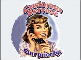 Customer Service For Creatives