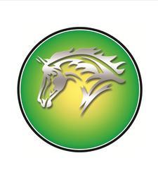Peak Equine Productions, LLC. logo