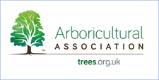 Arboricultural Association South East Branch logo