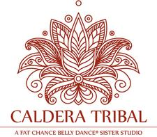 Caldera Tribal logo