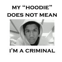 Justice for Trayvon Martin Express