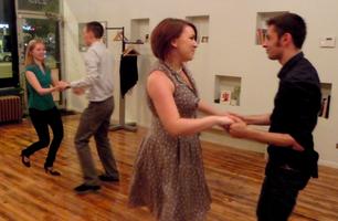 BYOB Salsa Bachata Dance Party