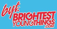 BrightestYoungThings.com