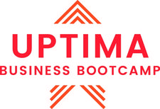 Uptima Business Bootcamp logo