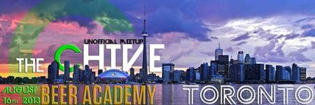 Unofficial Toronto Meetup Round 2 @ The Beer Academy