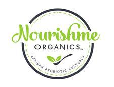 NourishmeOrganics logo