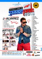 LMP Outdoor Beach Summer Fest with J Alvarez