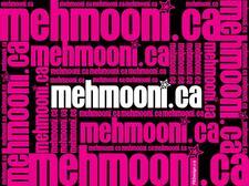 Mehmooni.ca logo