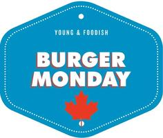 Canada Day BurgerMonday at The Ship - 1 July 2013