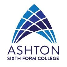 Ashton Sixth Form College logo