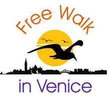 FREE WALK IN VENICE logo