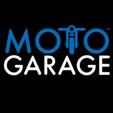 MotoGarage logo