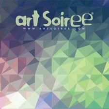 Art Soiree logo