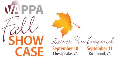 VAPPA Fall Showcase End-Buyer Registration