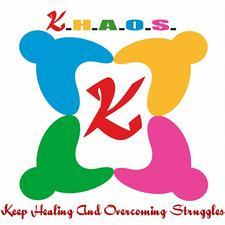 KHAOS, INC logo