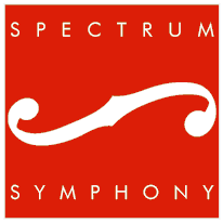 Spectrum Symphony of New York logo