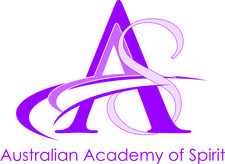 Australian Academy of Spirit logo
