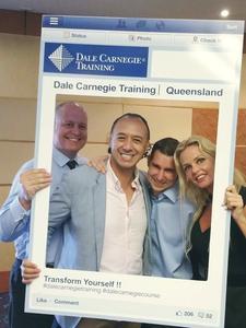 Dale Carnegie Australia logo