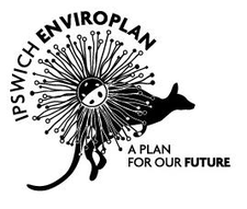 EnviroEd - Ipswich City Council logo