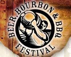 Reston Beer Bourbon & BBQ – VIP Ticket