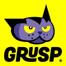 GrUSP logo