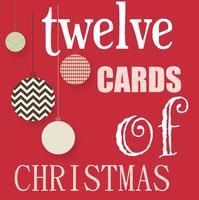 RSVP- 12 Cards of Christmas Class - Nov 20