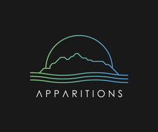 Apparitions Festival logo