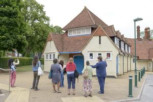 Guided Walking Tour - Letchworth Garden City's...