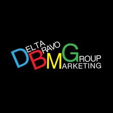 Delta Bravo Marketing Group logo