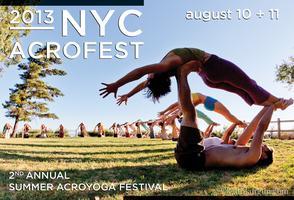 NYC AcroFest 2013