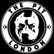 The Pit London logo