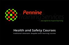 Pennine Training Services logo