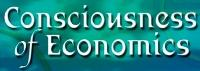 Consciousness Of Economics  logo