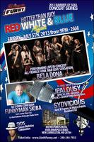 SUMMER OF SOUL CONCERT SERIES: Be'la Dona Band and...