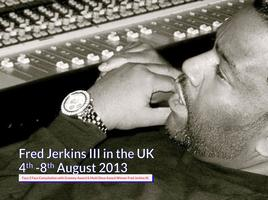 The Fred Jerkins III UK Music One 2 One