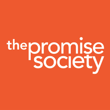 The Promise Society logo