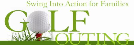 10th Annual Swing Into Action for Families Golf Outing