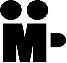 The Meus Productions logo