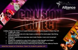 Collision Project Interviews - Jun 12
