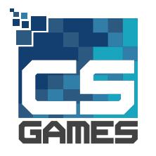 CS Games logo