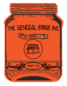 The General Store Inc.  logo