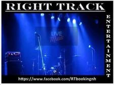 Right Track Entertainment logo