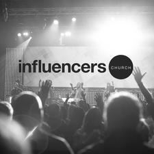 Influencers Church logo