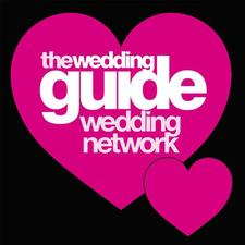 The Wedding Guide at Lewis Tanfield Publishing logo