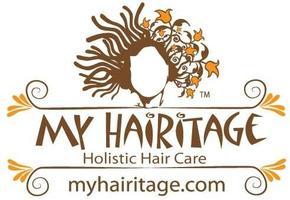 MyHairitage Holistic Hair Care & Adv. Loc Tech...