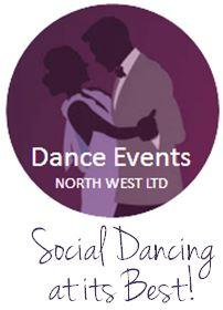 Dance Events North West Ltd logo