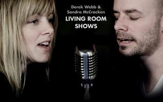 Derek Webb & Sandra McCracken - acoustic performance