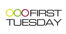 First Tuesday España logo