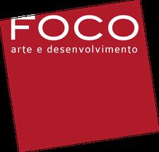 FOCO Arte e Desenvolvimento logo