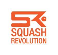 Squash Revolution logo